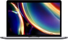 "Ноутбук Apple MacBook Pro 13"" Core i5 10 поколения 2,0 ГГц, 16 ГБ, 512 ГБ SSD, Iris Plus, Touch Bar (серый космос)"