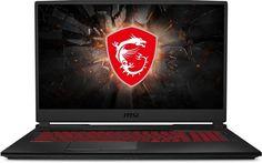 Ноутбук MSI GL75 10SCXR-022RU (черный)