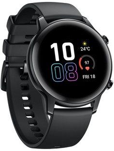 Умные часы Honor Magic Watch 2 42 мм (черный)