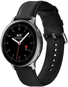 Умные часы Samsung Galaxy Watch Active2 сталь 44 мм (серебристый)