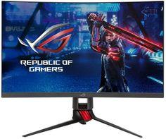 Монитор ASUS Gaming ROG Strix XG27WQ (черный)