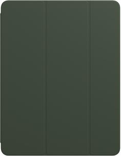 Обложка Apple Smart Folio для iPad Pro 12,9 дюйма (4-го поколения), iPad Pro 12,9 дюйма (3-го поколения) (кипрский зеленый)