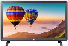 """LED телевизор LG 24TN520S-PZ 24"""" (черный)"""