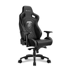 Игровое кресло Sharkoon Skiller SGS4