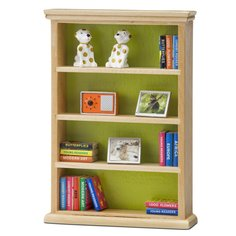 Набор мебели для домика Lundby Смоланд Книжный шкаф (LB_60305000)