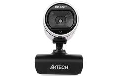 Веб камера A4Tech PK-910P (черный)