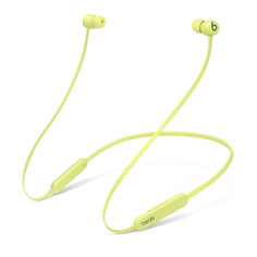 Наушники Beats Flex (желтый)