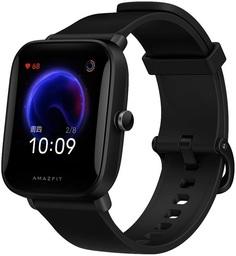 Умные часы Amazfit BIP U A2017 (черный)