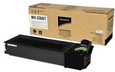 Тонер-картридж Sharp MX-235GT (черный)