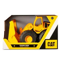 Машинка CAT Погрузчик фривил 38 см Caterpillar