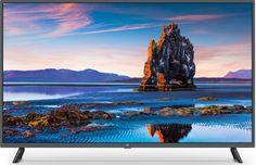 """Телевизор Xiaomi Mi TV 43"""" 4A (черный)"""