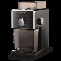 Кофемолка Sencor SCG 5050BK (черный)