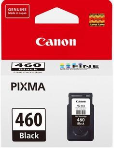 Картридж Canon PG-460 3711C001 (черный)