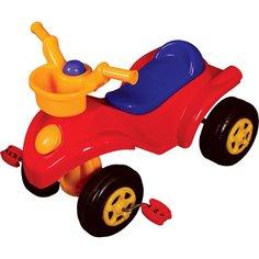 Машина-каталка TERIDES Квадроцикл детский (Т7-162)