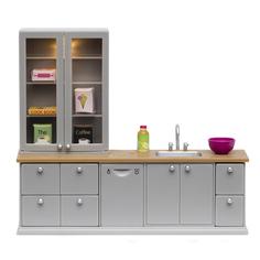 Мебель для домика Lundby Кухня (LB_60201600)