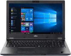 Ноутбук Fujitsu LifeBook E559 LKN:E5590M0001RU (черный)