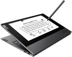 Ноутбук Lenovo Thinkbook Plus 20TG006DRU (серый)
