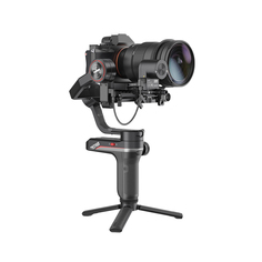Стедикам Zhiyun WEEBILL-S Zoom/Focus Pro Package