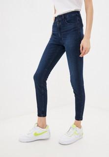 Джинсы Calvin Klein Jeans HIGH RISE SUPER SKINNY