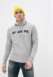 Худи Diesel