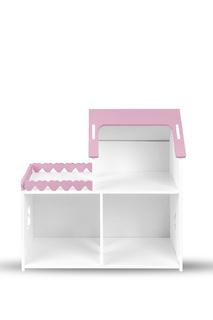 Кукольный домик Мини Детская1