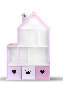 Кукольный домик Стефания Детская1