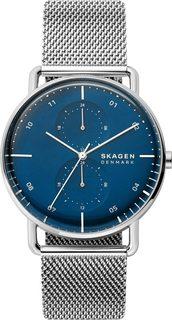 Мужские часы в коллекции Horizont Мужские часы Skagen SKW6690