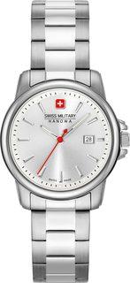 Швейцарские женские часы в коллекции Ladies Женские часы Swiss Military Hanowa 06-7230.7.04.001.30