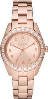 Женские часы в коллекции Nolita Женские часы DKNY NY2930