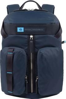 Рюкзаки Piquadro CA5038BIO/BLU