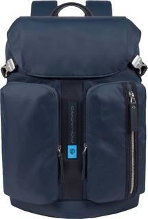 Рюкзаки Piquadro CA5039BIO/BLU