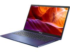 Ноутбук ASUS D509DA-BQ623 Indigo 90NB0P53-M17570 (AMD Ryzen 5 3500U 2.1GHz/8192Mb/512Gb SSD/AMD Radeon Radeon Vega 8/Wi-Fi/Bluetooth/Cam/15.6/1920x1080/noOS)