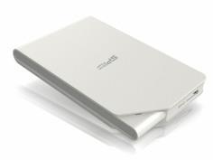 Жесткий диск Silicon Power Stream S03 1Tb White SP010TBPHDS03S3W