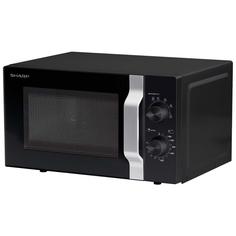 Микроволновая печь соло Sharp R2300RK