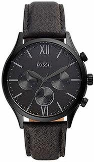 fashion наручные мужские часы Fossil BQ2364. Коллекция Fenmore Midsize