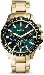 fashion наручные мужские часы Fossil BQ2493. Коллекция Bannon