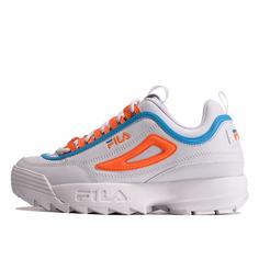 Подростковые кроссовки Disruptor II Fila