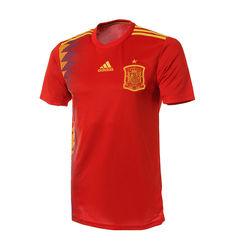 Мужскаяфутболка Spain Home Jersey Adidas