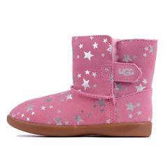 Детские ботинки Keelan Stars Ugg
