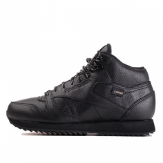 Ботинки Leather Mid Ripple Reebok Classic