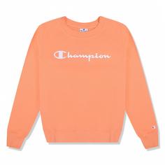 Женскийсвитшот Crewneck Sweatshirt Champion