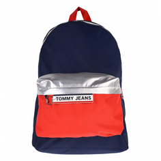 Рюкзак Logo Tape Backpack CB Tommy Jeans