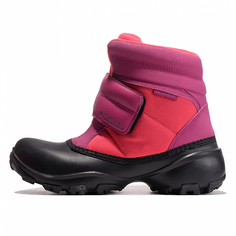 Детские ботинки Rope Tow Kruser Insulated Boots Columbia