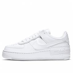 Женскиекроссовки Air Force 1 Shadow Nike