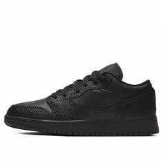 Подростковые кроссовки Air Jordan 1 Low (GS)