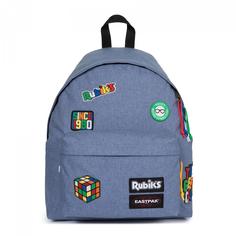 Рюкзак PADDED PAKR Rubiks Patch Eastpak