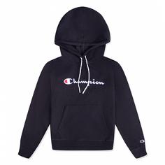 Женскаяхуди Hooded Sweatshirt Champion