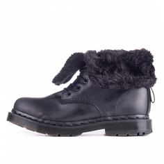 Женские ботинки Kolbert DMS Wintergrip Faux Fur Lined Boots Dr Martens