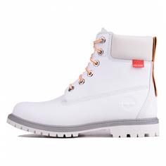 Женские ботинки 6 Inch WaterProof Heritage Boot Timberland