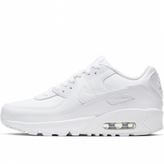 Подростковые кроссовки Air Max 90 Leather (GS) Nike